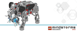 LEGO Mindstorms EV3 Education + Ergänzungsset - Elephant