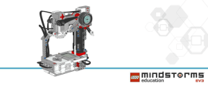 LEGO Mindstorms EV3 Education + Ergänzungsset - Remote Control