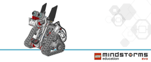LEGO Mindstorms EV3 Education + Ergänzungsset - Znap