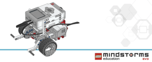LEGO Mindstorms EV3 Education - Educator