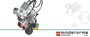 LEGO Mindstorms EV3 Education - Gyro Boy