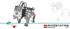 LEGO Mindstorms EV3 Education - Puppy